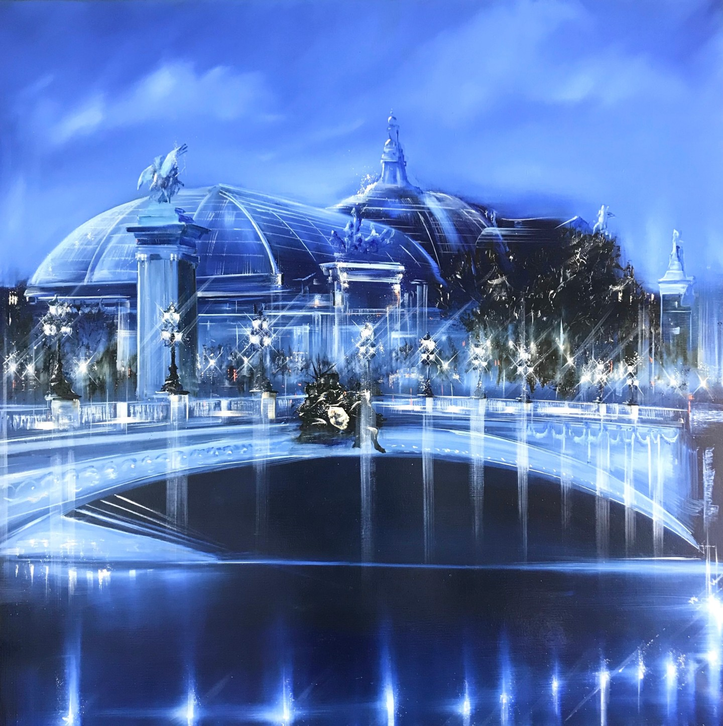 Jerome Guillet - Grand Palais